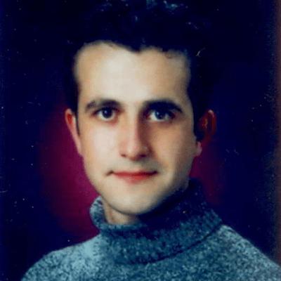 Arş. Gör. Dr. M. Ali ÇOLAK